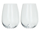 Aquarius Stemless - Set of 2 by Oneida