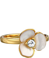 Kate Spade New York - Disco Pansy Mini Ring