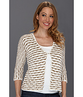 Jones New York - Open Front Cardigan