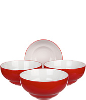 Waechtersbach - UNO - Set of 4 Soup/Cereal Bowls