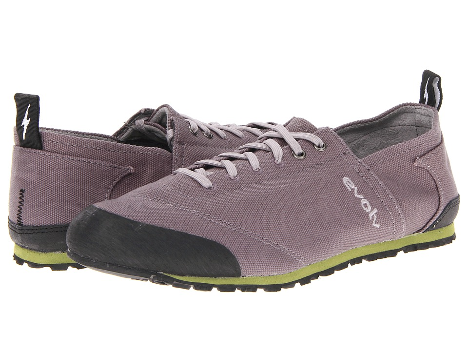 EVOLV Cruzer Slate Mens Walking Shoes