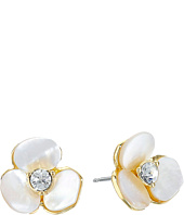 Kate Spade New York - Disco Pansy Studs