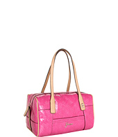 GUESS - Reiko Medium Box Satchel