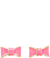 Kate Spade New York - All Wrapped Up Stud