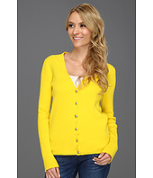 Anne Klein - L/S V-Neck Cardigan