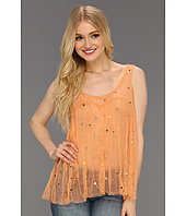 Free People - Cami Embellished Top