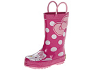 Hello Kitty® Cutie Dot Rain Boot (Toddler/Little Kid/Big Kid)
