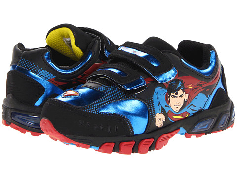 Best prices on Superman shoes in Baby & Kids' Shoes online. Visit Bizrate to find the best deals on top brands. Read reviews on Babies & Kids merchants and buy with confidence.