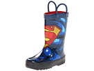 Western Chief Kids Supermantm Forever Rainboot (Toddler/Little Kid/Big Kid)
