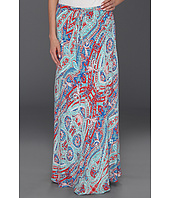 Jones New York - Bias Cut Maxi Skirt