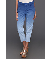Jones New York - Skinny Cuffed Capri