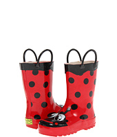 Western Chief Kids - Ladybug Rainboot (Toddler/Little Kid/Big Kid)