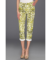 Jones New York - City Cuff Capri