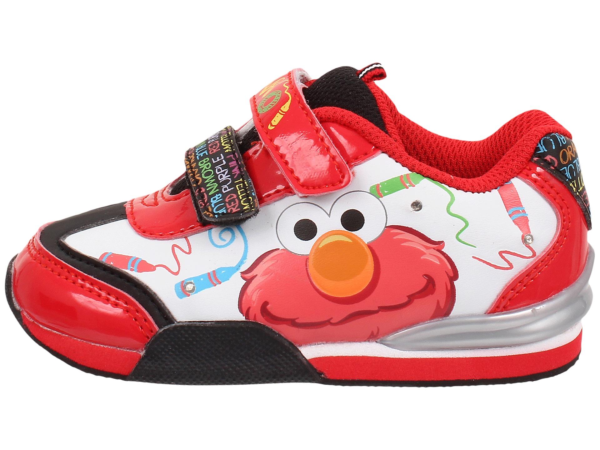 Favorite Characters Sesame Street Elmo Sef Lighted