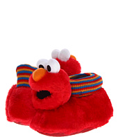 Favorite Characters - Sesame Street™ Elmo™ 1SEF215 Sock Slipper (Toddler)