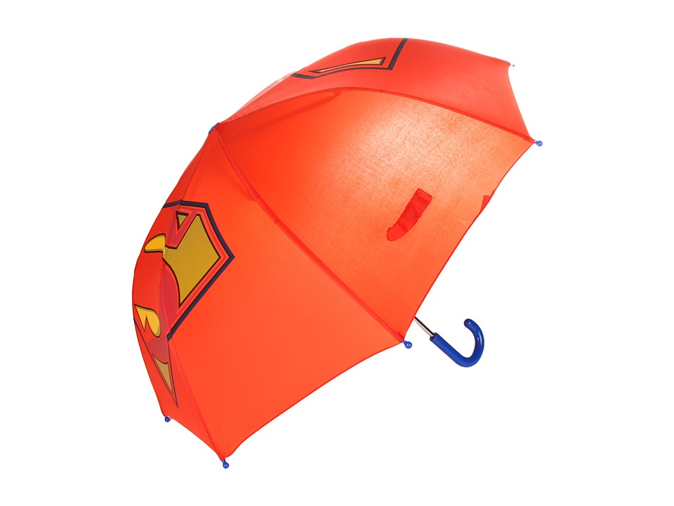 Western Chief Kids Superman Forever Umbrella Red Umbrella