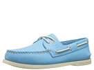Sperry Top-Sider - A/O 2 Eye (Light Blue) - Footwear