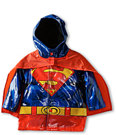 Western Chief Kids - Superman™ Forever Raincoat (Toddler/Little Kids)