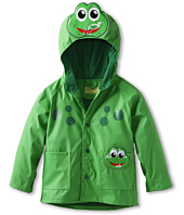 Western Chief Kids - Frog Raincoat (Toddler/Little Kids)