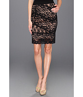 Brigitte Bailey - Caresse Lace Pencil Skirt