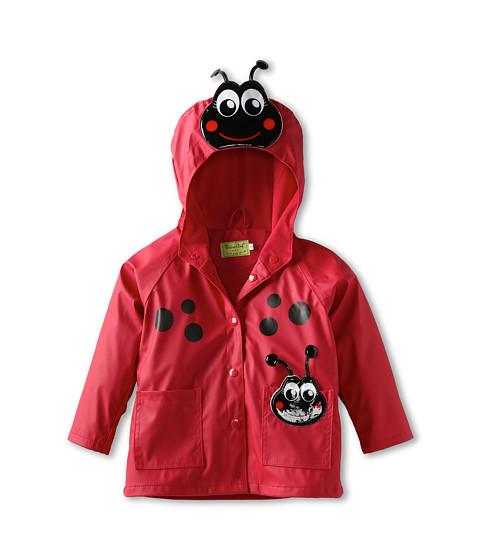 Western Chief Kids Ladybug Raincoat (Toddler/Little Kids)