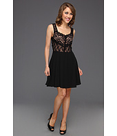Brigitte Bailey - Caryl Sleeveless Lace Dress