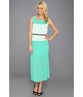 Brigitte Bailey - Cheris Sleeveless Block Maxi