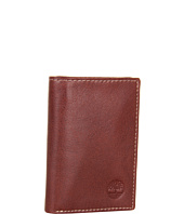 Timberland - Fine Break Leather Tall Trifold