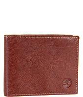 Timberland - Fine Break Leather Passcase