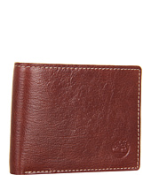 Timberland - Fine Break Leather Slimfold