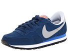 Nike - Air Pegasus 83 Leather (Brave Blue/Prize Blue/Atomic Pink/Silver)