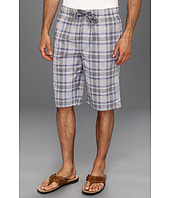 Tommy Bahama - Seersucker Plaid Lounge Shorts