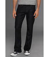 7 For All Mankind - Brett Modern Bootcut in Dark and Clean