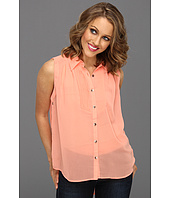Gabriella Rocha - Sacha Side Button Top