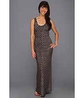 Gabriella Rocha - Kassidy Maxi Dress w/Back Cut Out