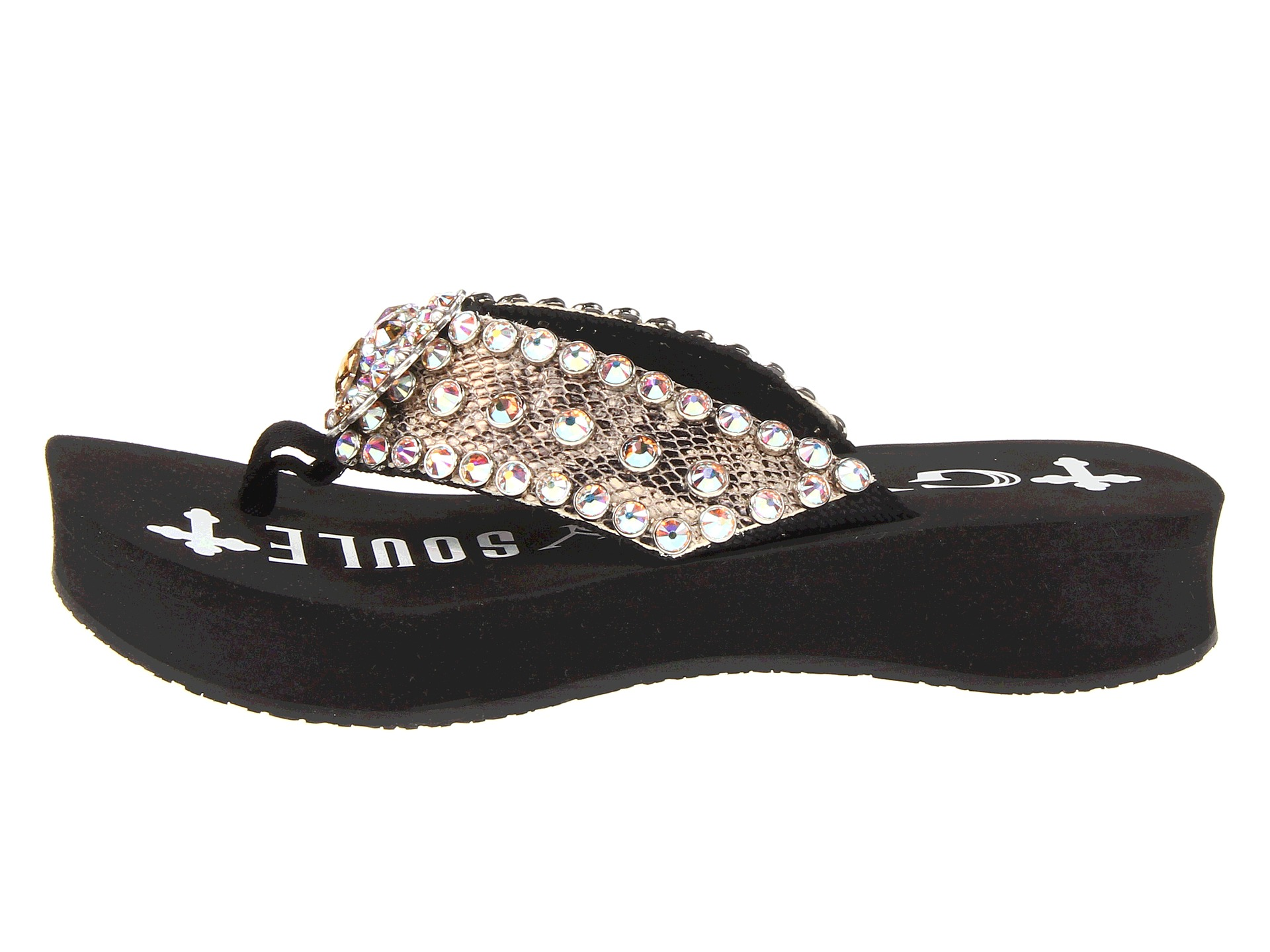 Gypsy Soule Shoes Reviews
