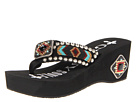 Gypsy SOULE - Diamondback (Black)