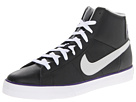Nike - Sweet Classic High (Black/White/Court Purple/Dust Grey)