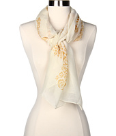 Gabriella Rocha - Rylo Cross and Rose Scarf
