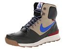 Nike Stasis ACG (Bamboo/Newsprint/Team Red/Game Royal)