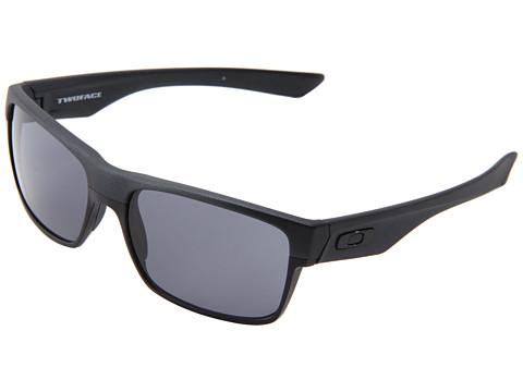 Oakley Two Face - Steel/Grey