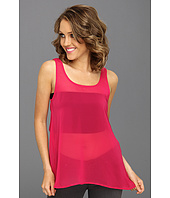 Gabriella Rocha - Richie Back Bow Chiffon Tank Top