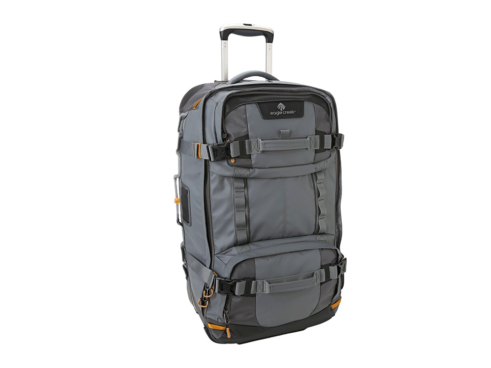 Eagle Creek - Exploration Series ORV Trunk 30 (Stone Grey) Duffel Bags