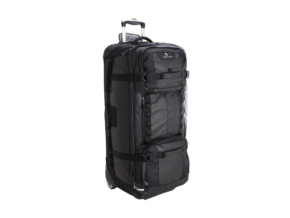 Eagle Creek - Exploration Series ORV Trunk 36 (Black) Duffel Bags