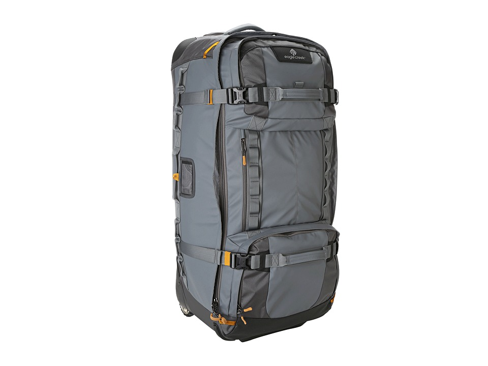 Eagle Creek - Exploration Series ORV Trunk 36 (Stone Grey) Duffel Bags