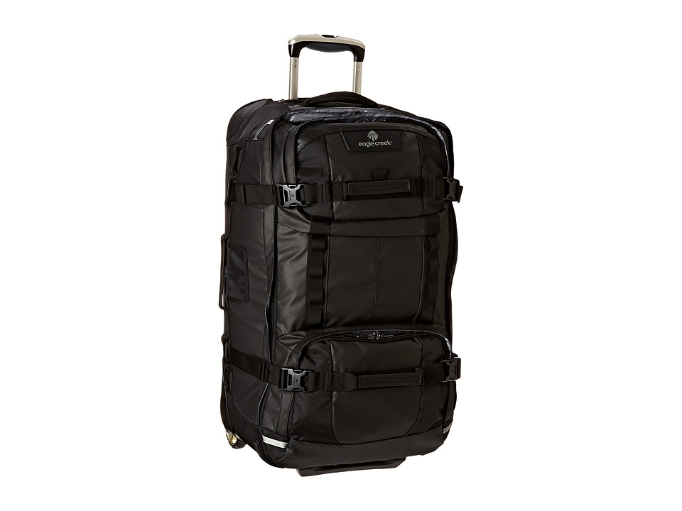 Eagle Creek - Exploration Series ORV Trunk 30 (Black) Duffel Bags