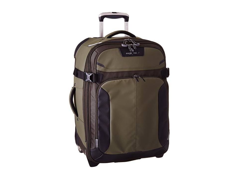 Eagle Creek - Exploration Series Tarmac 25 (Olive) Luggage