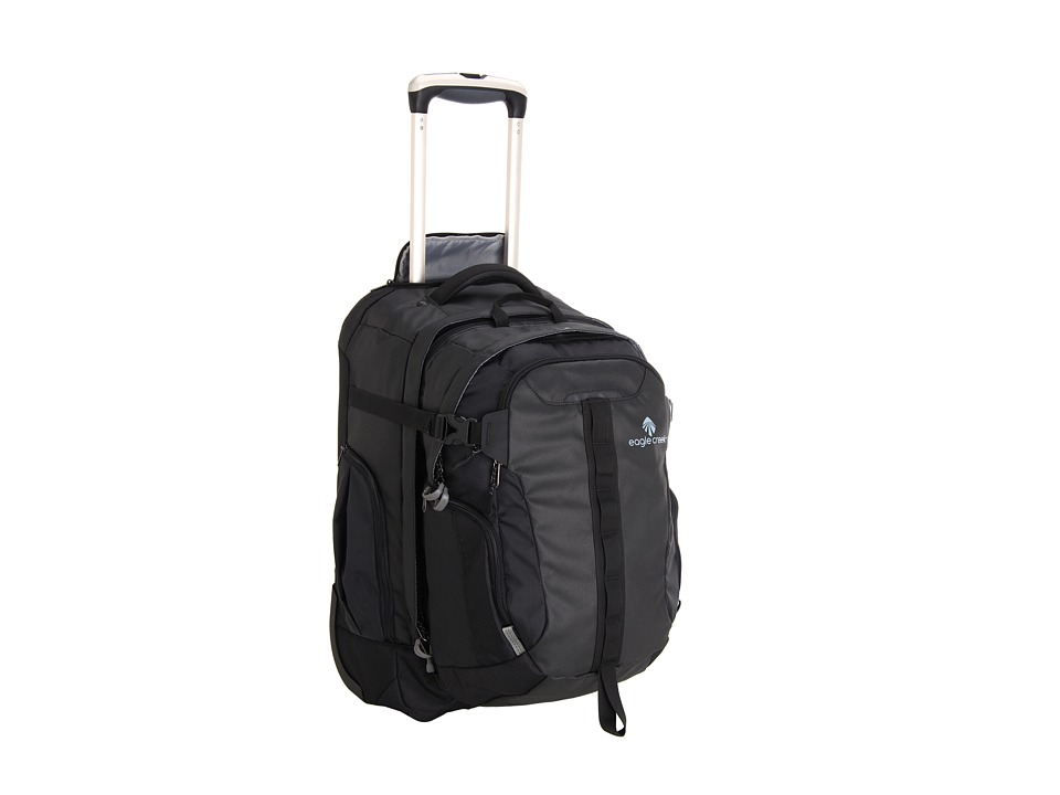 Eagle Creek - Exploration Series Switchback 22 (Black) Luggage