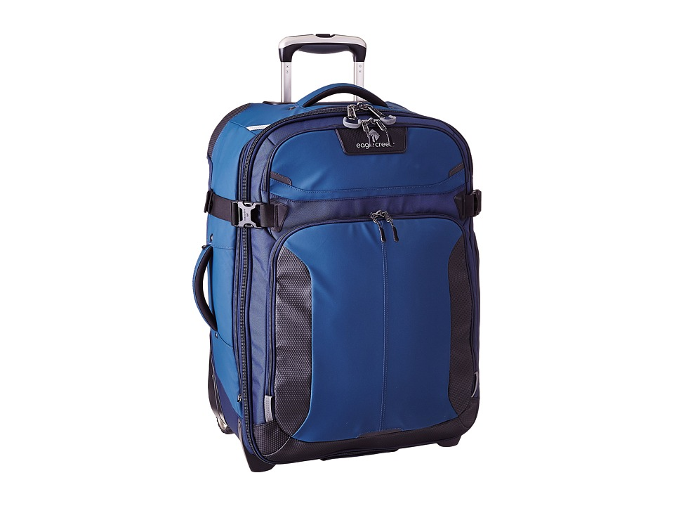 Eagle Creek - Exploration Series Tarmac 25 (Slate Blue) Luggage