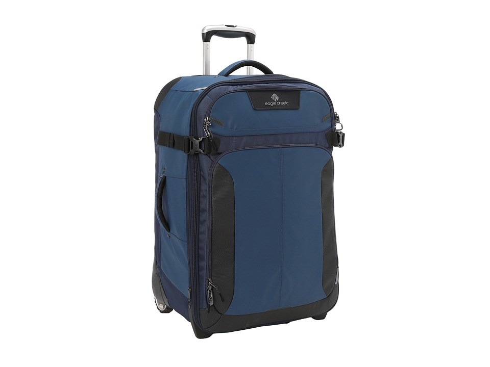 Eagle Creek - Exploration Series Tarmac 28 (Slate Blue) Luggage